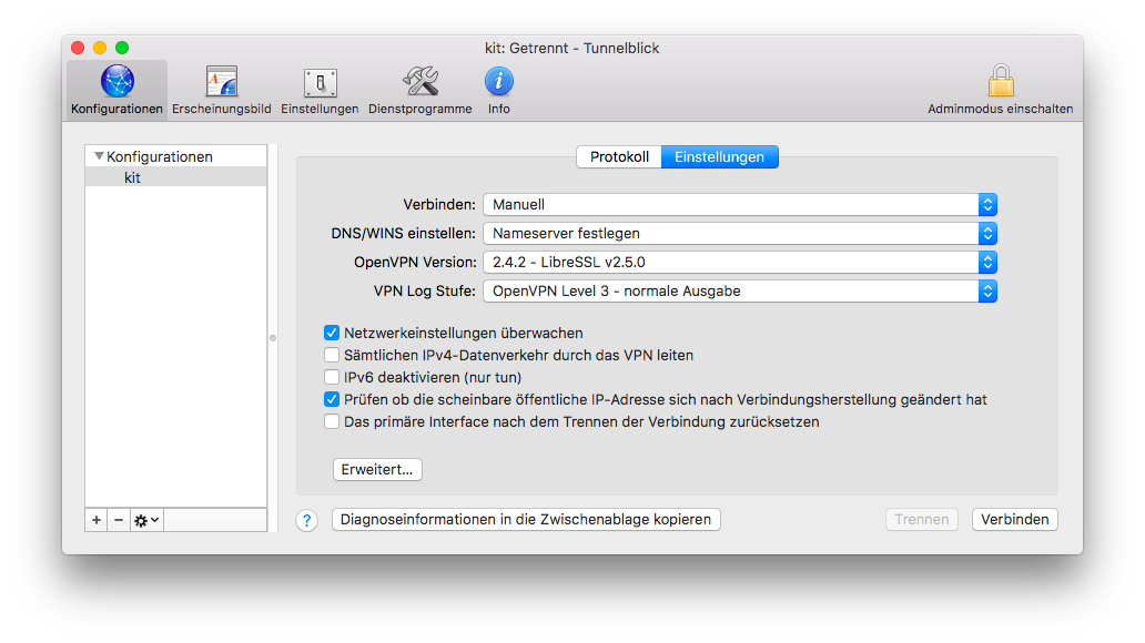 How to Connect Your Mac to Any VPN (and Automatically …