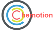 Logo Chemotion - Electronic Lab Notebook