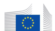 Logo of the european commission