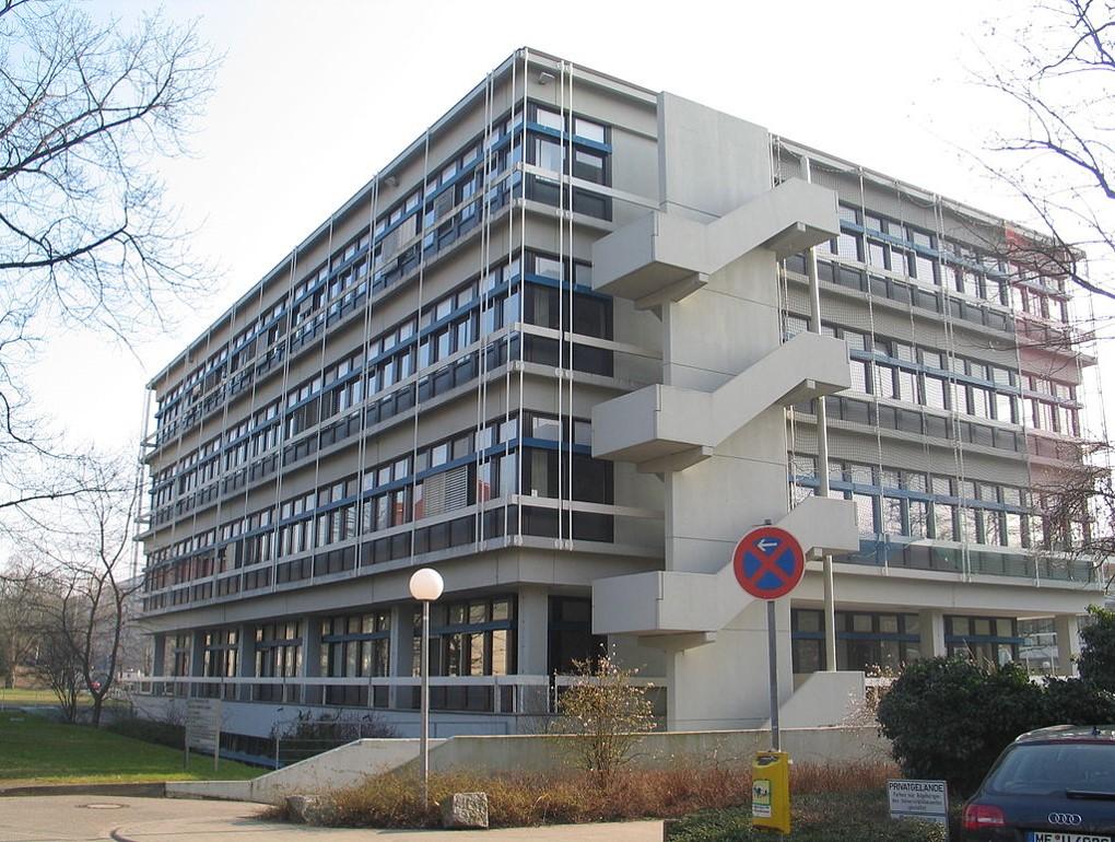 Kit Gebäude